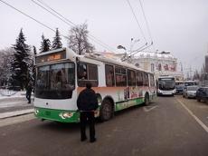 Власти Тамбова отказались возобновлять 47-й автобусный маршрут