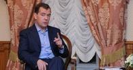 Дмитрию Медведеву приписали «тайный» твиттер, в котором он читает Навального