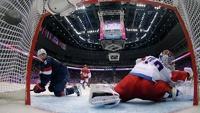 Хоккей стал самым обсуждаемым видом спорта в Twitter