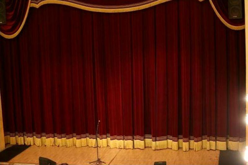 Мичуринцев ожидает «Театральная бессонница»