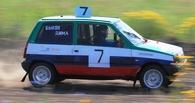 Тамбовский спортсмен взял «бронзу» на соревнованиях по автокроссу