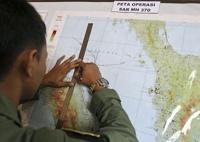 Пропавший малайзийский Boeing мог улететь к талибам