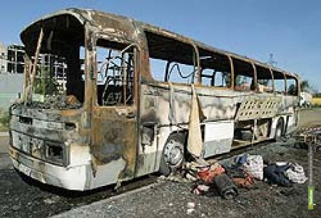 """Владельца сгоревшего в Ступино """"Neoplan`а"""" лишат лицензии"""