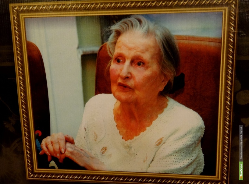 В Тамбове открылась выставка памяти известной актрисы