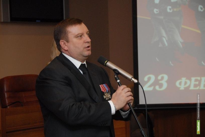 Глава Тамбова пообещал наказать руководителей недобросовестных УЖК
