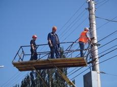 В Тамбове 10 миллионов рублей потратят на замену электроснабжения