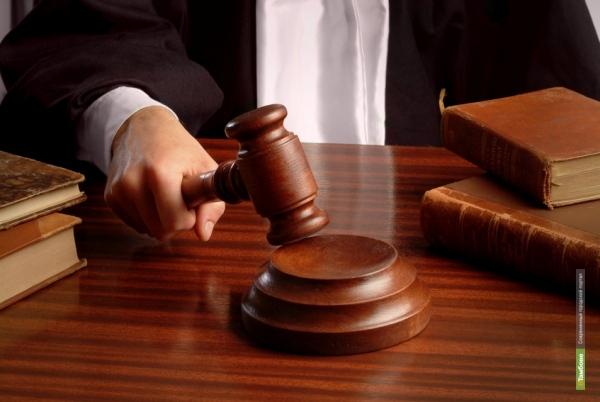 За оскорбление судьи тамбовчанин проведёт за решёткой больше года