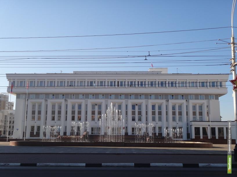 Власти поддерживают оптимальный бизнес-климат в Тамбовской области