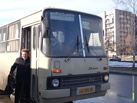 В Тамбове за руль автобусов посадят женщин