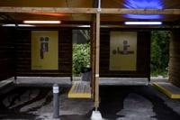 В Швейцарии вдоль трасс установят кабинки для секса