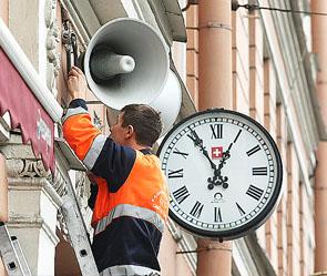 В районах Тамбовщины создадут свои системы оповещения о ЧС