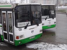 Эстафета Паралимпийского огня внесёт коррективы в движение пассажирского транспорта