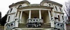 Асеевский дворец подтянул социально-политическую устойчивость Тамбовщины