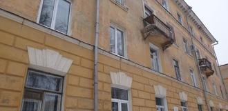 Ещё около 28 тысяч квадратных метров жилья на Тамбовщине признаны аварийными