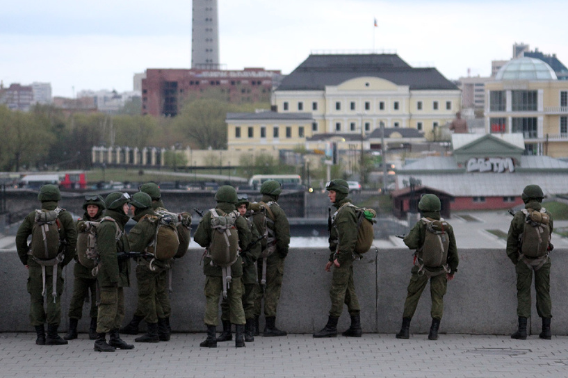 Армия займется душевным здоровьем солдат