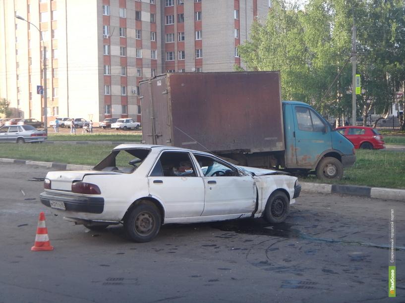 На Тамбовщине за пять месяцев в ДТП погибли 65 человек