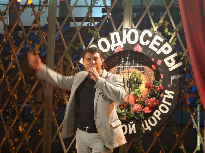 Двое тамбовчан вышли в финал проекта «Продюсеры с большой дороги»
