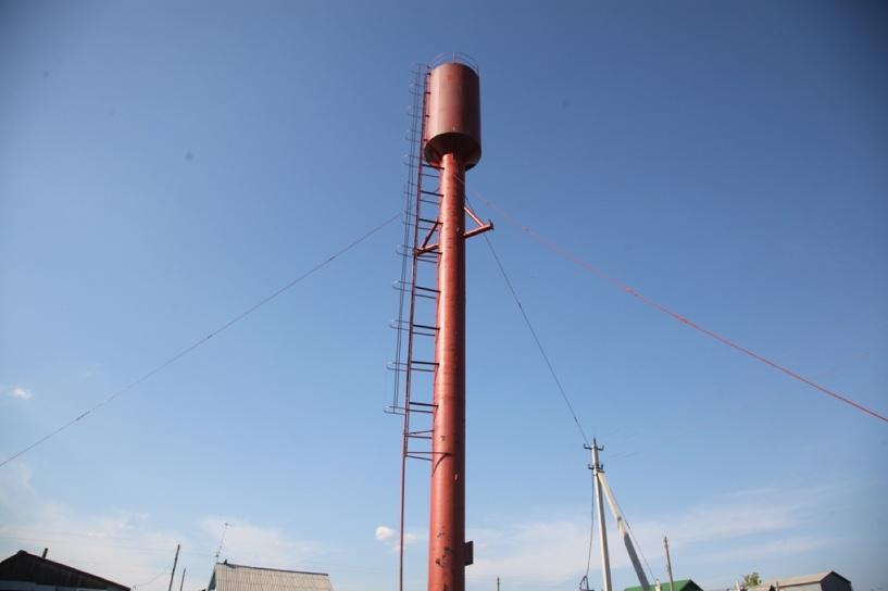 На Тамбовщине активно развивается инфраструктура села