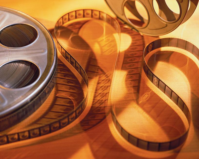 В Тамбове пройдет молодежный кинофестиваль
