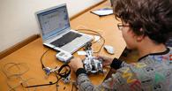 Будущее рядом: В Тамбове наступают дни робототехники