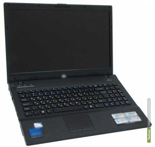 Тамбовский подросток украл из школы ноутбук