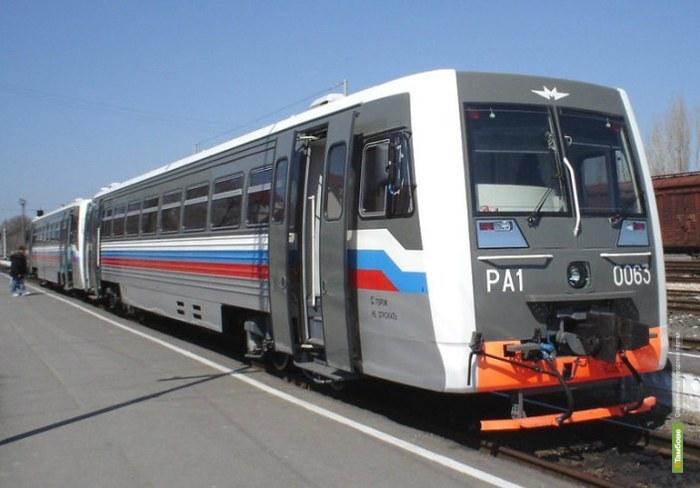Под Тамбовом девушка погибла под колесами пригородного поезда