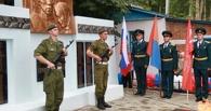 На Тамбовщине открылся ещё один мемориал памяти героев войны