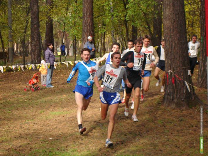Тамбовские легкоатлеты пробегутся по дутовской дорожке