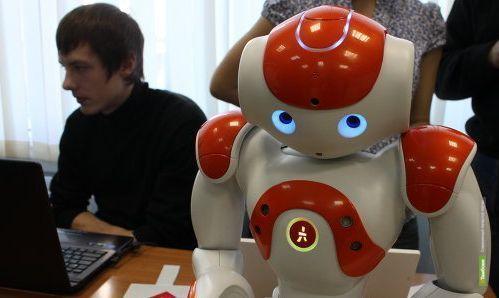 В ТГТУ начнут приём на специальность «Мехатроника и робототехника»