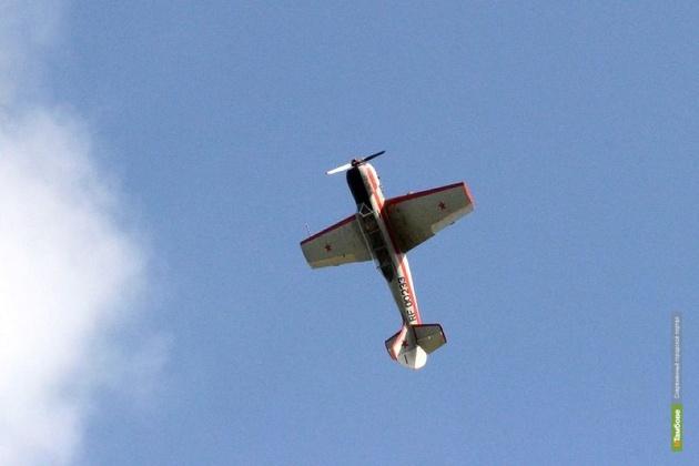 В День города в небе над Тамбовом развернётся авиашоу