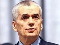 Онищенко: гаишники теряют здоровье из-за пробок