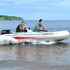 Прокуроры лично проверят все тамбовские лодки
