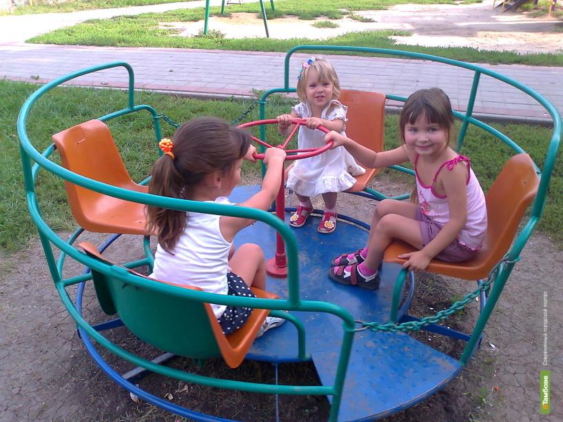 В Тамбове увеличится плата за детский сад
