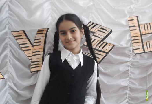 Юная пианистка из Мордово одержала две победы на международном фестивале