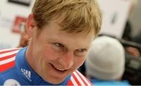 Российский флаг на открытии Олимпиады понесет Александр Зубков