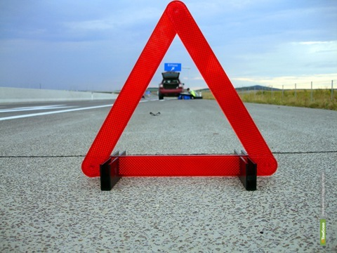 На трассе «Тамбов–Пенза» столкнулись две легковушки