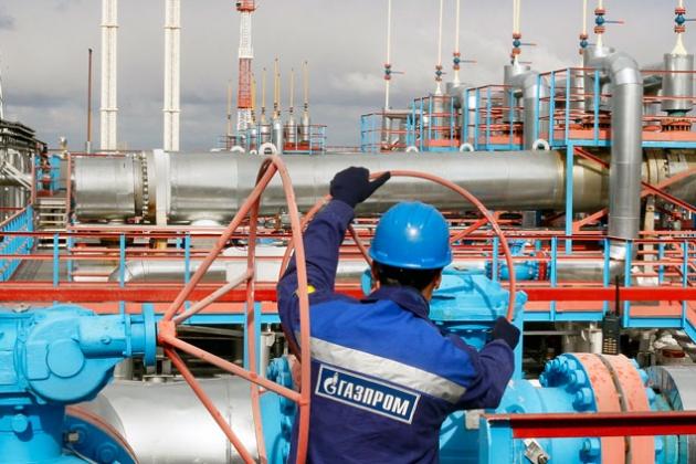 Газпром подписал контракт на поставку газа в Китай на 400 млрд долларов