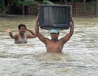 20 человек погибли от наводнения в Нигерии