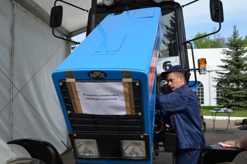 Четверо тамбовчан примут участие в международном чемпионате WorldSkills