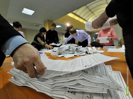 По итогам декабрьских выборов на Тамбовщине возбудили два уголовных дела