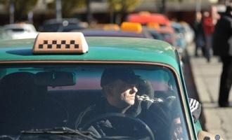 Чаще всего по дорогам области таксисты ездят на отечественных авто