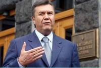 Активист Евромайдана объявил Януковича мертвым