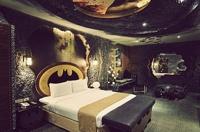 В Тамбове сдают в аренду квартиру Бэтмена