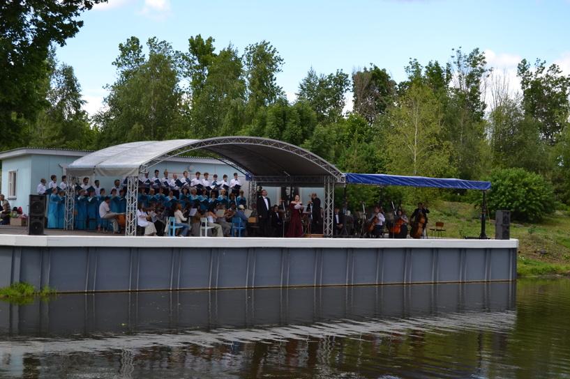 Международный музыкальный фестиваль пройдёт в музее-усадьбе «Ивановка»