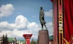 В центре Тамбова установят патриотическую инсталляцию