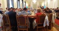 В Тамбове прошло заседание Совета Ассоциации территориальных объединений организаций профсоюзов ЦФО