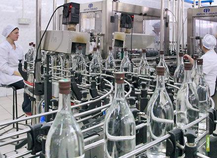 ВТамбове снова начнут производить алкоголь