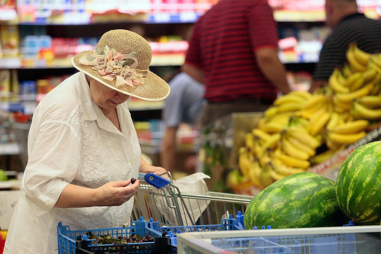 Вначале года дефлятор оказался выше инфляции в 5 раз
