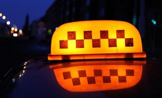 В Моршанске житель Московской области избил таксиста и угнал его авто