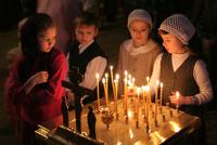 РПЦ поддержала идею создать в школах молельные комнаты